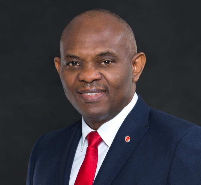 Tony Elumelu empowers 1000 Nigerian Youth